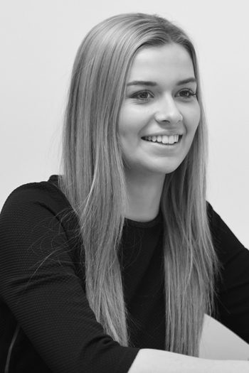Charlotte Bee - Trainee Solicitor at Napthens LLP