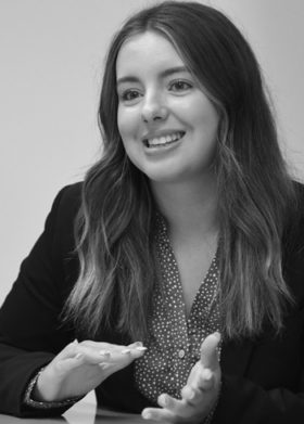 Stacy Kinsey - Trainee Solicitor at Napthens LLP