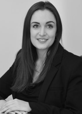 Rebecca Horne - Litigation Solicitor at Napthens