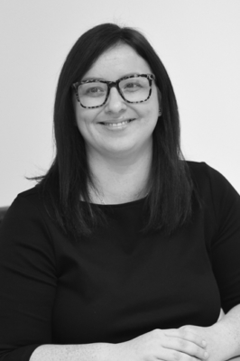 Emma Christian - People Projects Consultant