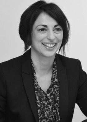 Talitha Murphy - Residential Property Business Development Manager