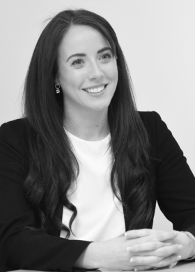Napthens Solicitors Employee Ashley Burgess