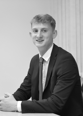 Ben Mayson Trainee Solicitor At Napthens