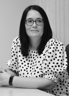 Dawn Culshaw - Conveyancing Executive at Napthens