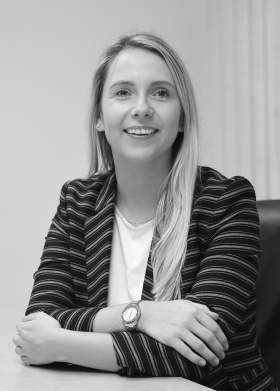 Emma Andersen - Trainee Solicitor at Napthens Solicitors