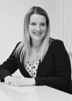 Katie Egan - Trainee Solicitor at Napthens Solicitors
