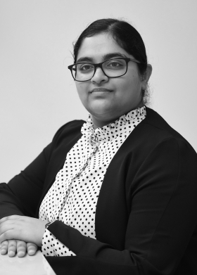 Tasneem Mohammed - Trainee Solicitor at Napthens Solicitors