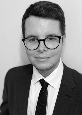 Matthew Martin - Business Recovery Solicitor at Napthens