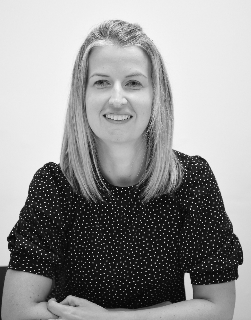 Napthens Solicitors Employee Steph Townson