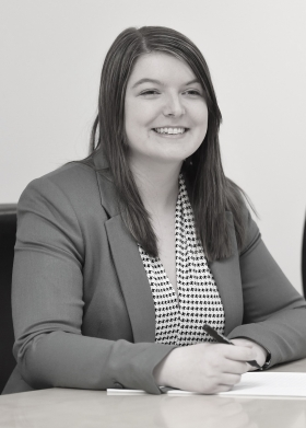 Anna Nodwell - Residential Property solicitor at Napthens