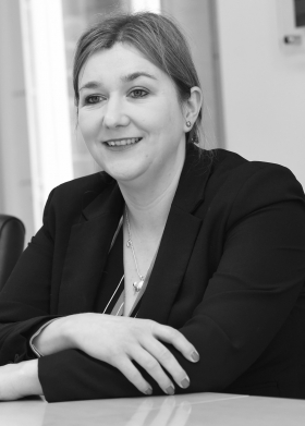 Hazel Jones Residential Property Solicitor at Napthens