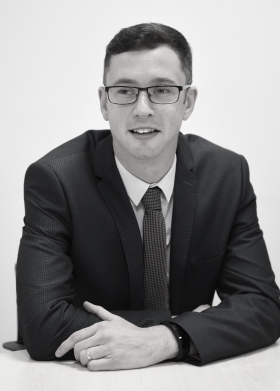 Andy Vincent - Conveyancing Executive