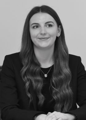 Evie Hubble - Trainee Solicitor at Napthens