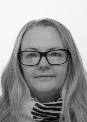 Karen Allcock - Conveyancing Executive