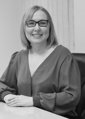 Kelly Abraham - Conveyancing Executive at Napthens