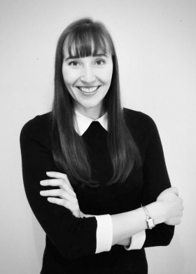 charlotte barron - senior associate in litigation at Napthens LLP